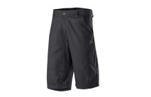 Mammut Fusion Shorts Men graphite